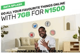 glo-7gb-for-1500-naira-2020-data-plan