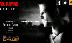 max payne 3 apk download