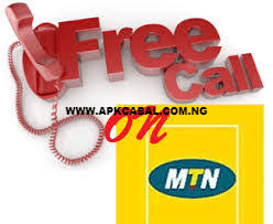 mtn unlimited free call cheat