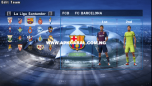 pes 2019 ppsspp chelito iso
