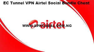 ec tunnel vpn airtel
