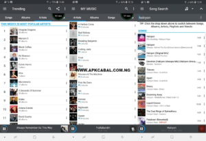 download mtn music time apk
