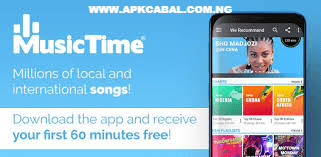 music time apk