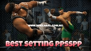 def jam fight for ny the takeover ppsspp settings