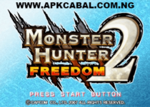 monster hunter freedom unite 2 ppsspp