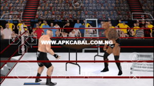 Download WWE 2K17 PPSSPP ISO File Highly Compressed Free For Android 2