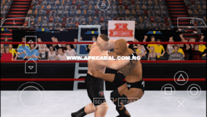 wwe 2k17 ppsspp iso file highly compressed