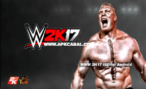 wwe 2k17 ppsspp iso