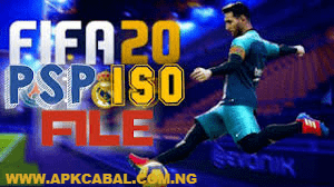 fifa 20 psp highly compressed