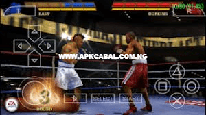 fight night round 3 ppsspp iso highly compressed