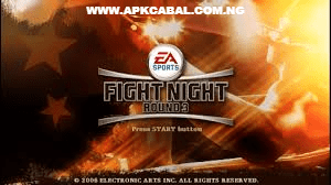 fight night round 3 ppsspp iso