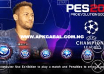 pes 2019 ppsspp lite