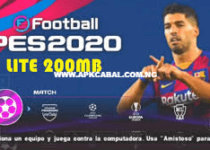 pes 2020 ppsspp lite