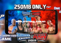 wwe smackdown vs raw 2011 ppsspp