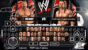 wwe smackdown vs raw 2011 ppsspp iso highly compressed