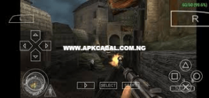 call of duty roads to victory ppsspp iso