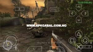 call of duty roads to victory ppsspp iso highly compressed