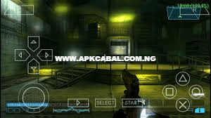 coded arms psp iso