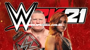 wwe 2k21 ppsspp download