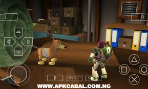 download toy story 3 psp