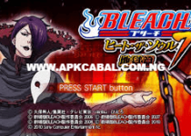 bleach heat the soul 7 ppsspp