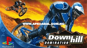 downhill domination ppsspp ps2