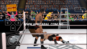download wwe 2k15 ppsspp