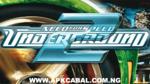 need for speed underground 2 ps2 iso highly compressed