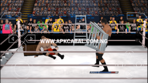 wwe 2k15 ppsspp download 200mb