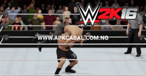 wwe 2k16 apk obb android
