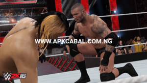 wwe 2k16 apk obb android mobile