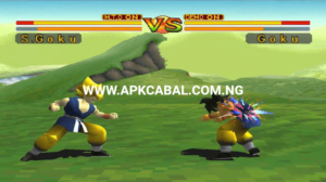 dragon ball gt final bout psx iso highly compressed