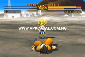 dragon ball gt final bout psx iso highly compressed ps1