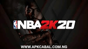 nba 2k20 ppsspp iso