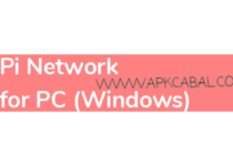 pi network apk for pc