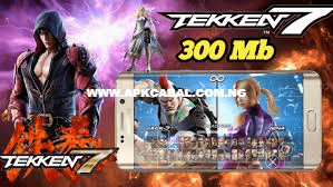 Tekken 7 Philippines ppsspp download iso