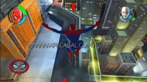 amazing spider man 2 ppsspp iso highly compressed
