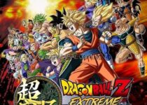 Download Dragon Ball Z Extreme Butoden 3DS ROM APK Free For Android 1