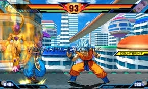 dragon ball z extreme butoden 3ds rom apk