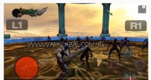 god of war 3 ppsspp iso highly compressed
