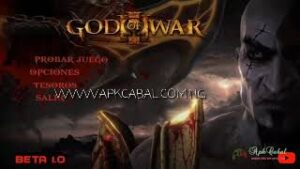 god of war 3 ppsspp iso highly compressed zip