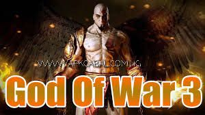 god of war 3 ppsspp iso highly compressed zip file