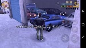 gta 3 apk Android Download