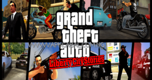 gta liberty city stories ppsspp iso