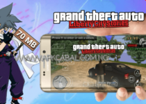 gta liberty city stories ppsspp iso highly