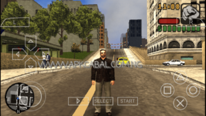 gta liberty city stories ppsspp iso highly compressed