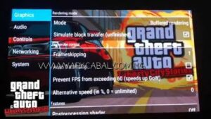 gta liberty city stories psp iso
