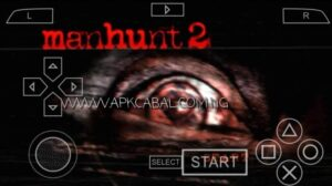 manhunt 2 ppsspp iso highly