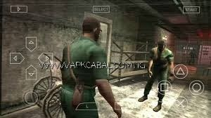 manhunt 2 ppsspp iso highly compressed