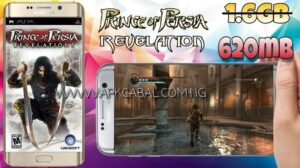prince of persia revelations ppsspp